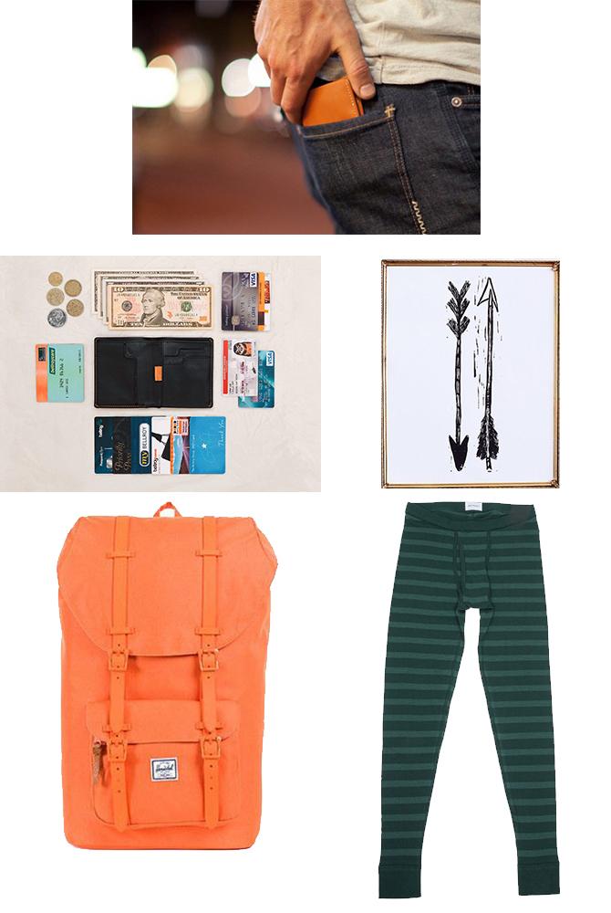 Blog post - v-day gift guide for him
