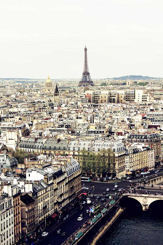 Chou pomme blog - paris