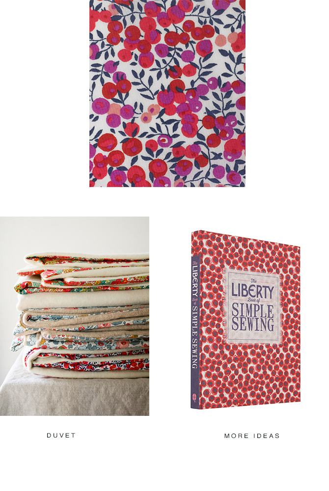 Chou pomme blog - liberty of london 2