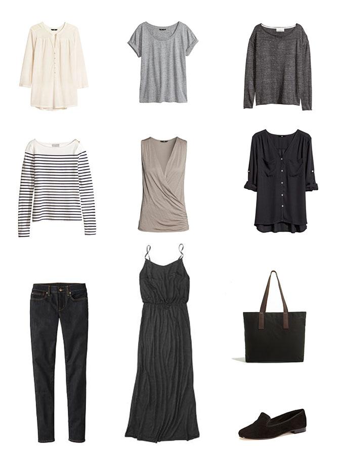 Chou pomme_post pregnancy wardrobe