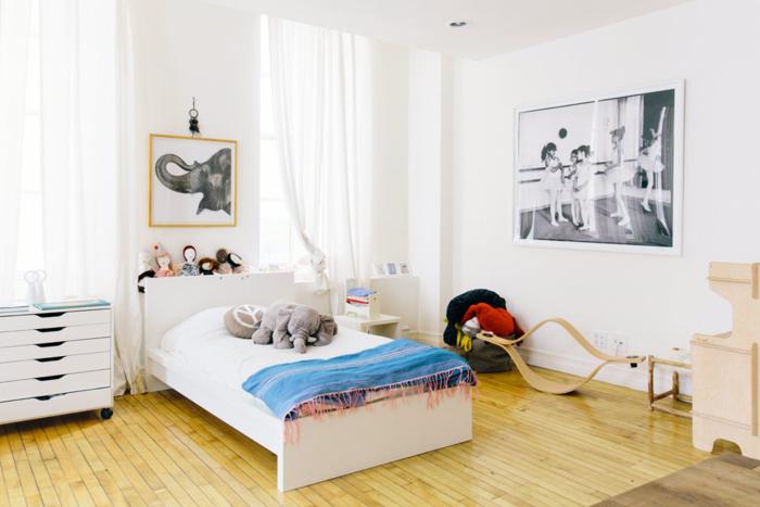 Chou pomme blog - kids room